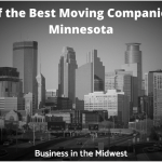 best moving companies in Minnesota