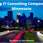 top it consulting companies in Minnesota