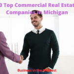 Commercial Real Estate Companies in Michigan