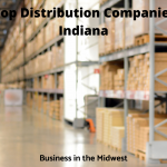 Distribution Companies in Indiana