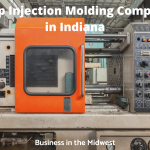 Injection Molding Companies in Indiana