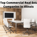 Commercial Real Estate Companies in Illinois