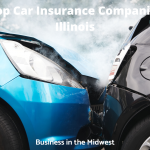 Top Car Insurance Companies in Illinois