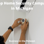 Home Security Companies in Michigan