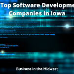Software Development Companies in Iowa