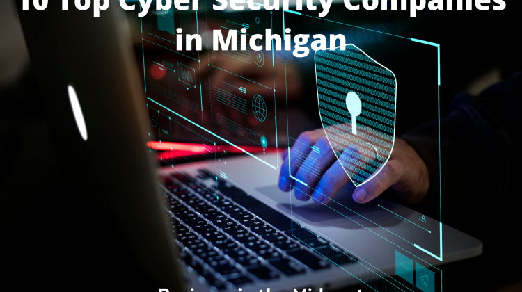 cyber security companies in Michigan
