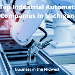 industrial automation companies in Michigan