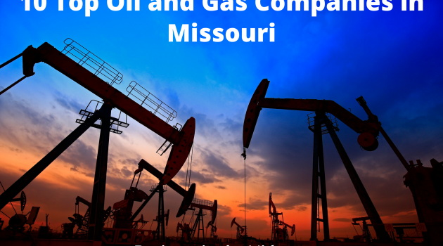 oil and gas companies in Missouri
