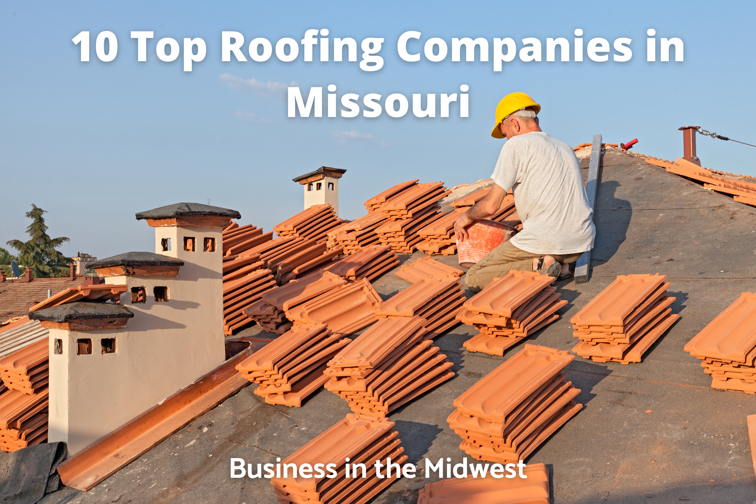 roofing companies in Missouri