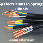 electricians in Springfield, Illinois