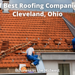 best roofing companies in Cleveland, Ohio