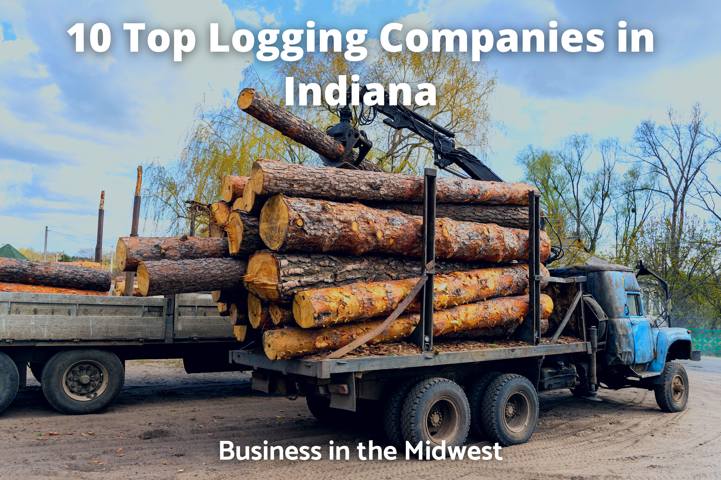 logging companies in Indiana