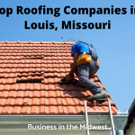 roofing companies in St. Louis, Missouri
