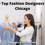 top fashion designers in Chicago