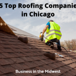 top roofing companies in Chicago