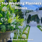 wedding planners in Illinois