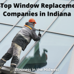 window replacement companies in Indiana